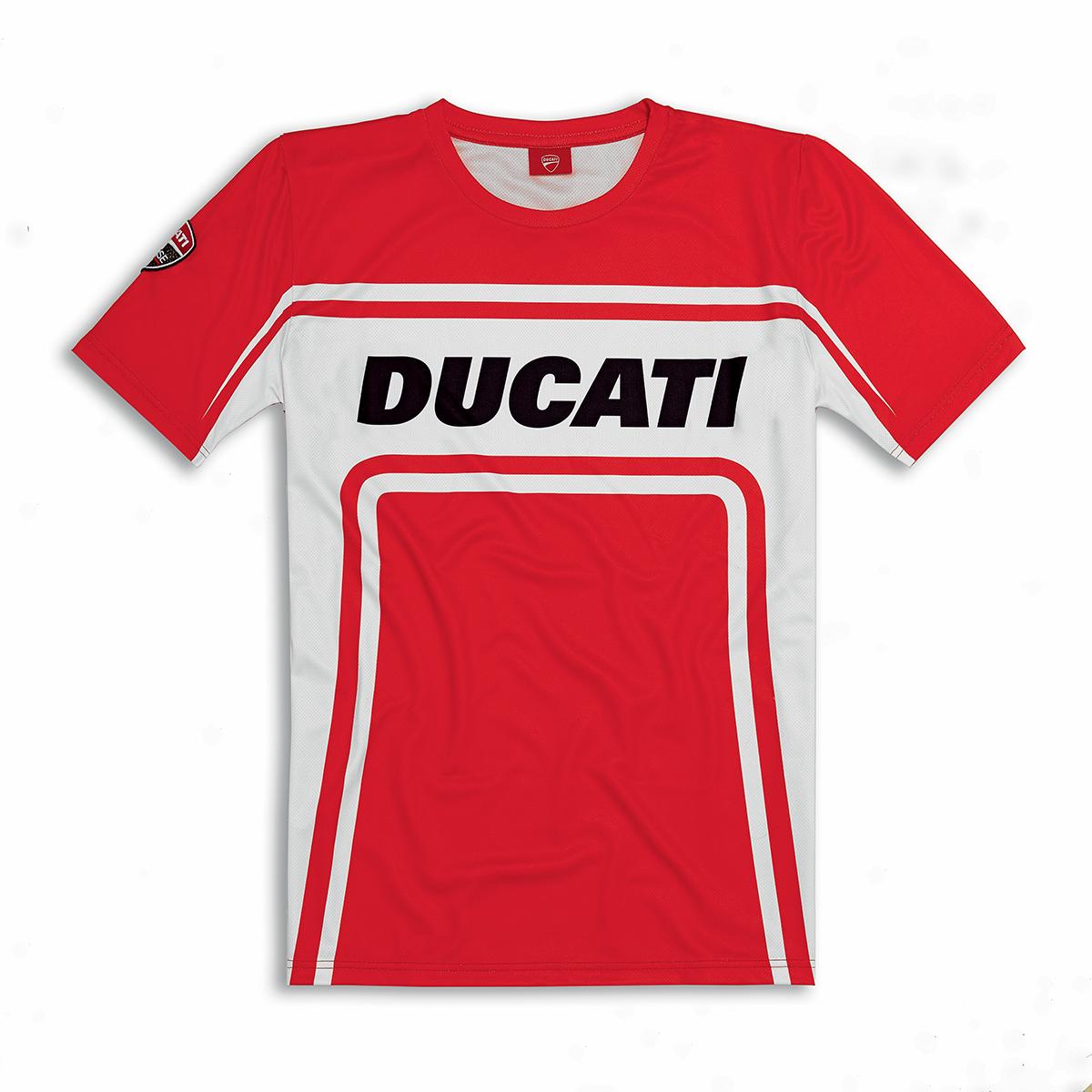 98769408_ridurre logo Ducati nero